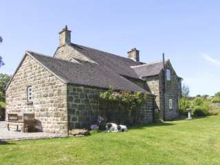 Willow House Cottage photo 1