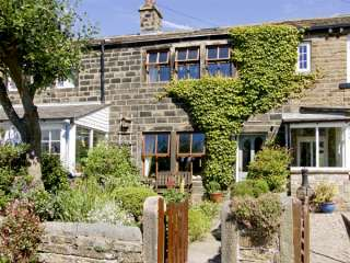 Number 2 Pickles Hill Cottage photo 1