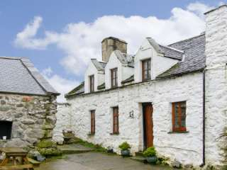 Hen Argoed Cottage photo 1