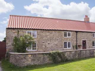 Millstone Cottage photo 1