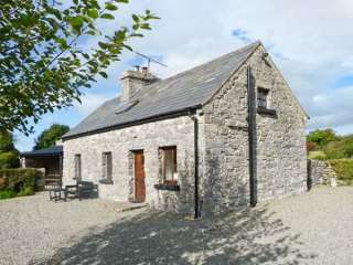 Clooncorraun Cottage photo 1