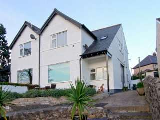 Fairway, Deganwy Cottage photo 1