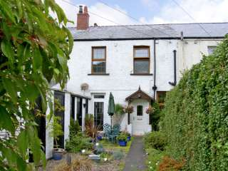 Railway Cottage photo 1