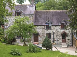 Rhiwlas Cottage photo 1