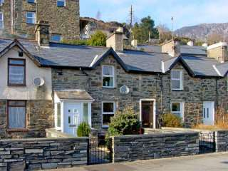 Glan-yr-Afon Cottage photo 1
