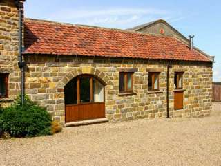 Dairy Cottage photo 1
