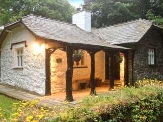 Upper Lodge photo 1