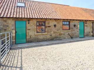 Cow Byre Cottage photo 1