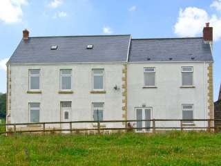 Ty Llwyd Farm Cottage photo 1