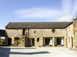 West Cawlow Barn photo 1