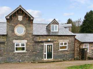 Hendre Aled Cottage 2 photo 1