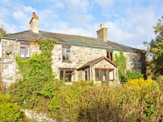 Hendre Aled Farmhouse photo 1