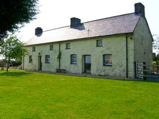 Penllwyn Cottage photo 1