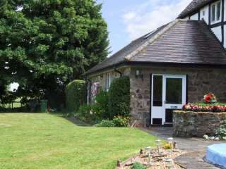 The Old Farmhouse Cottage photo 1