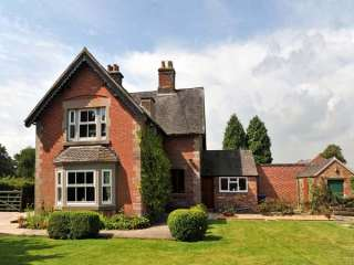 Highfield Cottage photo 1