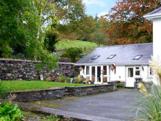 Pengwern Farm Cottage photo 1