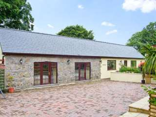 Castell Cottage photo 1