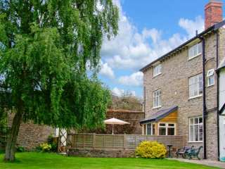 Rowton Manor Cottage photo 1