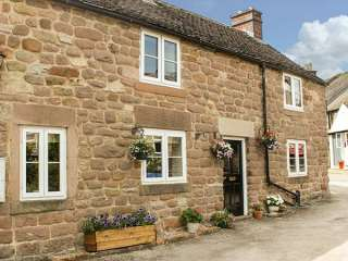 Bedehouse Cottage photo 1