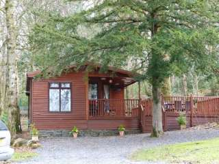 Yew Tree Lodge photo 1