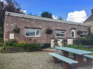 Ffynnonlwyd Cottage photo 1