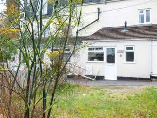 Causeway Cottage photo 1