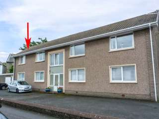 Troon Apartment photo 1