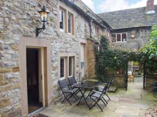 Kings Court Cottage photo 1
