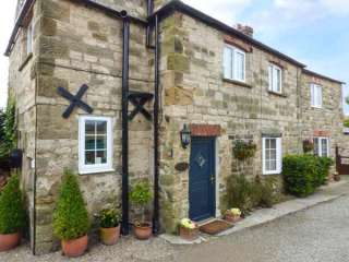 Amberley Cottage photo 1