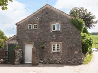 Stable's End Cottage photo 1