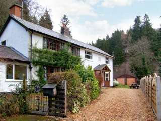 Forestry Cottage photo 1