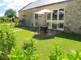 Sykelands Cottage photo 1