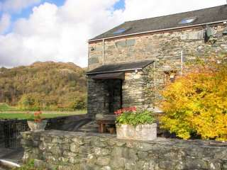 Seathwaite Lodge Cottage photo 1