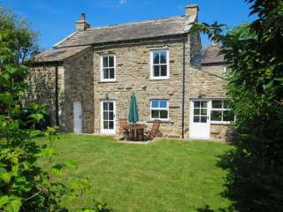 Cross Beck Cottage photo 1