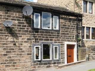 Webb Cottage photo 1