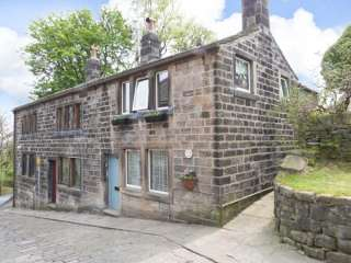 Towngate Cottage photo 1