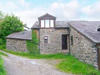 Dovetail Cottage photo 1