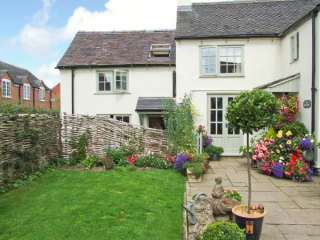 Allanstone Cottage photo 1