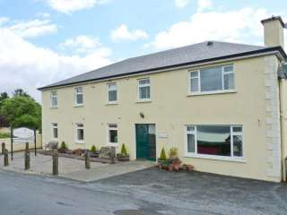 Lough Gara Lodge photo 1