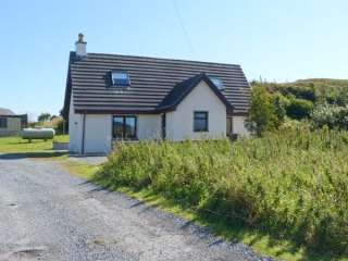 Sealladh an Locha Cottage photo 1