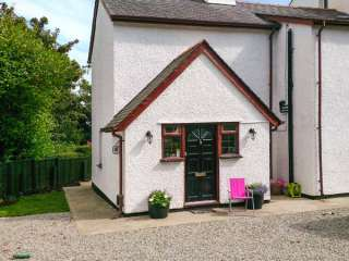 Trefor Cottage photo 1