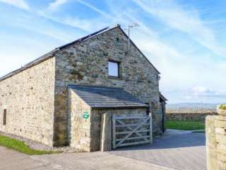 Ingleborough Barn photo 1
