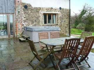 Bedport Barn photo 1