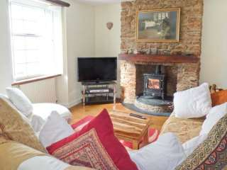Dipley Cottage photo 1