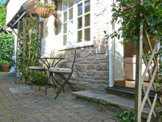 Old Town Cottage photo 1