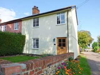 Stoke Cottage photo 1