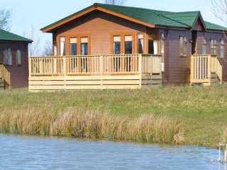 Photo of Blenheim Lodge