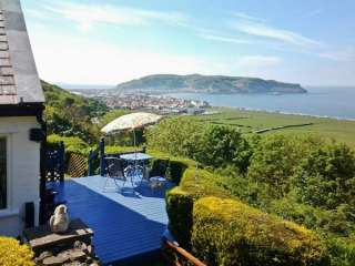 Two Bays and the Orme View Cottage photo 1