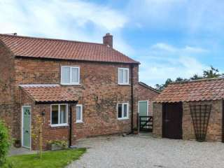 Marston Grange Holiday Cottage photo 1