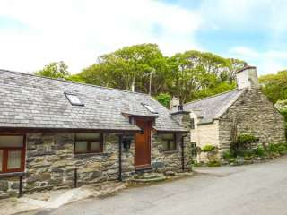 Hendoll Cottage 1 photo 1